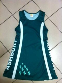 Fees Amp Uniforms Ashbury Netball Club Inc
